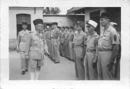 MILITARIA  Légion  Légionnaire Revue Par Un Général  Trois étoiles - Documents