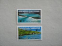 NOUVELLE CALEDONIE    PA 276/277 * *      PAYSAGES REGIONAUX - Neufs