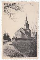 Waha Eglise Romane Du XI E Siècle - Marche-en-Famenne