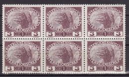 AUSTRIA 1915. MNH, Mi 180 - 1850-1918 Imperium