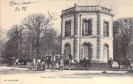 DREUX 28 - Pavillon De Rendez-Vous De Chasse - CPA - Eure Et Loir - Dreux