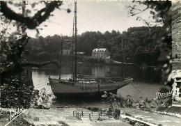MOELAN ( Cpsm)  Un Thonier - France