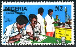NIGERIA 1986 - Used - Nigeria (1961-...)