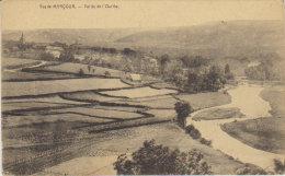 """Marcour """" Vallée De L' Ourthe """" - Rendeux"""