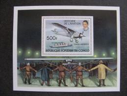 Congo: TB  BF  N° 12, Neuf  XX. - Congo - Brazzaville