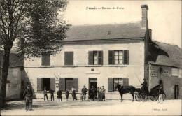 41 - FOSSE - Poste - Facteur - France