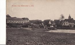DETTWILLER  -  Partie Du Village -  Juin 1915 - Autres Communes