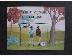 Congo: TB  BF  N° 29, Neuf  XX. GT. - Congo - Brazzaville