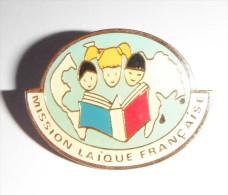 Mission Laïque Française 1990 90ème Anniversaire - Associations
