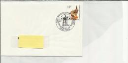 3990 Peer  10-5-1992 - Tour De Peer Et Le Carillon - Timbre N° 2449 A. Buzin - Other