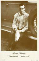 REPRODUCTION CINEMA FILM MOVIE BUSTER KEATON CAMERAMAN 1928 - Attori