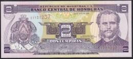 Honduras 2 Lempiras 2006 P84Ae UNC - Honduras
