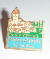 Récré Action La Lavinière - Associations