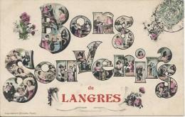BONS SOUVENIRS - Langres