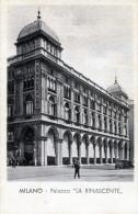Milano. Palazzo La Rinascente - Milano
