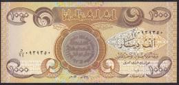 Iraq 1000  dinara 2013 p93 UNC