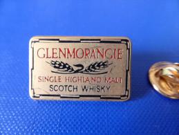 Pin´s Arthus Bertrand - Whisky Glenmorangie Scotch Single Highland Malt (AA12) - Arthus Bertrand