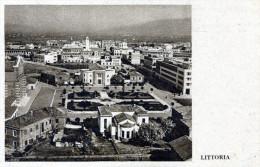 Littoria - Latina