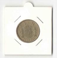 100 Pesetas 1982 - Spain Coin - 100 Pesetas