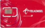 TARJETA DE INDONESIA DE SIM-GSM DE TELKOMSEL (NUEVA-MINT) SIMPATI - Indonesia