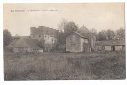 LA GUERCHE SUR L´AUBOIS (18) Le Fourneau Usine Cartonnerie - La Guerche Sur L'Aubois