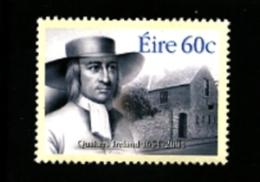 IRELAND/EIRE - 2004  QUAKERS IRELAND  MINT NH - Nuovi