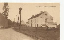 GRAND-LEEZ...l ' Hospice Saint Joseph. - Gembloux