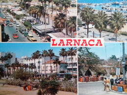 CYPRUS / LARNACA - MOSAIC - Cyprus