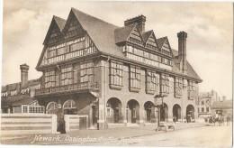 NEWARK (Angleterre) Ossington Coffee Palace - Angleterre