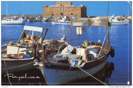 CHYPRE PAPHAS (LOT W3) - Chypre