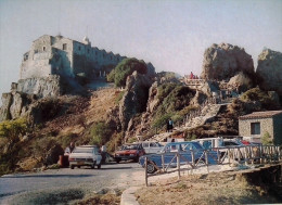 CYPRUS - STAVROVOUNI MONASTERY - Cyprus