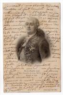 LOUIS XVI--Roi De France Décapité En 1793 (Révolution) N°34 Collec ND Phot - Familles Royales