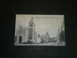EXPO 1910 - PAVILLON DES COLONIES FRANCAISES - Wereldtentoonstellingen