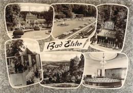 (G 95) - Bad Elster - Bad Elster