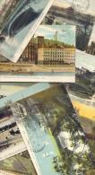 CP - Lot LYON - 15 Cartes - Cartes Postales