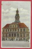 Maastricht - Stadhuis -1929 ( Verso Zien ) - Maastricht