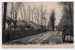 Chaville, Les Glacières, 1904, éd. A. Bourdier - Chaville