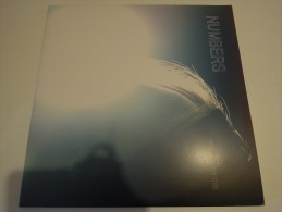 Numbers - Now You Are This - Upset The Rhythm Utr012 - Punk