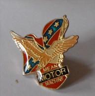 Moto Mean Motor Machine Aigle - Automobile - F1