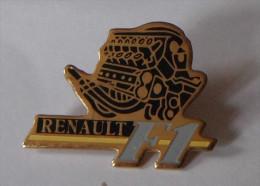 Renault F1 Moteur - Car Racing - F1