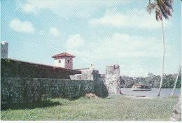 Guatemala: Castillo/ Festung De San Felipe De Lara - Guatemala