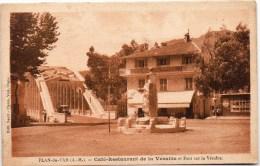 PLAN DU VAR - Francia
