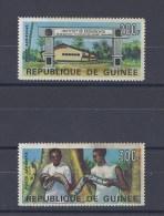 GUINEE. PA. Institut De Recherche Et De Biologie Appliquée - Guinea (1958-...)