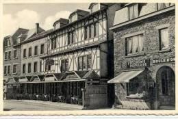 VRESSE-SUR-SEMOIS-HOSTELLERIE DE LA SEMOIS-EDITIONS-P. EVRARD - Vresse-sur-Semois