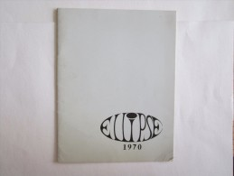 Brochure Gala Anciens élèves école D'ingénieurs De La Préfecture De Paris Anne Vanderlove MARC THOMAS PIERRE SASSIGNEUX - Paris