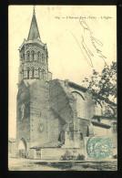 Tarn 81 L'Isle Sur Tarn 339 L'église Dejean Vaissié 1905 - Lisle Sur Tarn