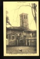 Tarn 81 Montans 6 Clocher Et Monument Le Tarn Illustré PX - Altri Comuni