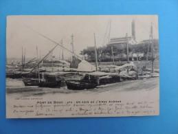 PORT-DE-BOUC. 473 - Un Coin De L'Anse Aubran - Other Municipalities
