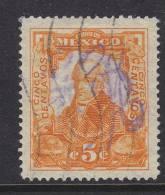 Mexico 374  (o) - Mexico