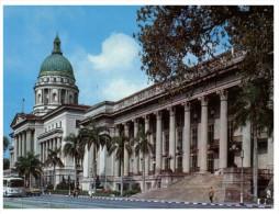 (150) Singapore City Hall - Singapore